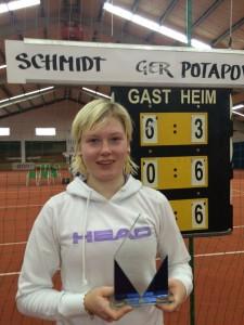 ITF_Lara_Platz2_Einzel