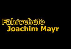 Fahrschule Joachim Mayr in Lauf