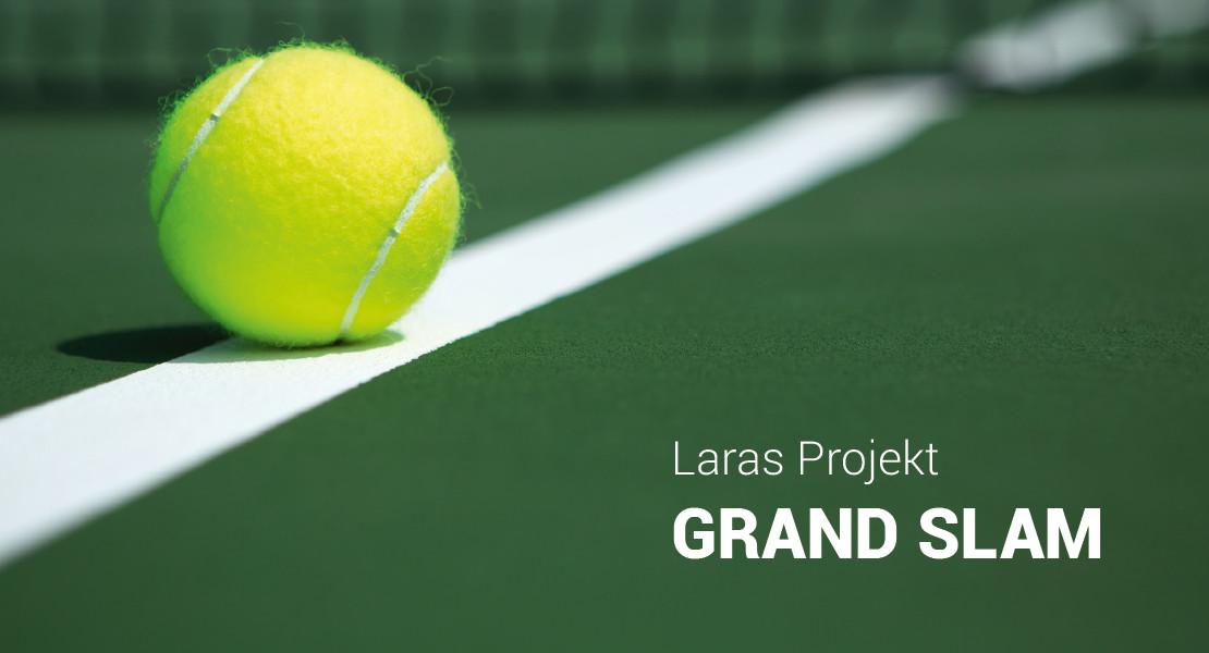 Laras Projekt - Grand Slam