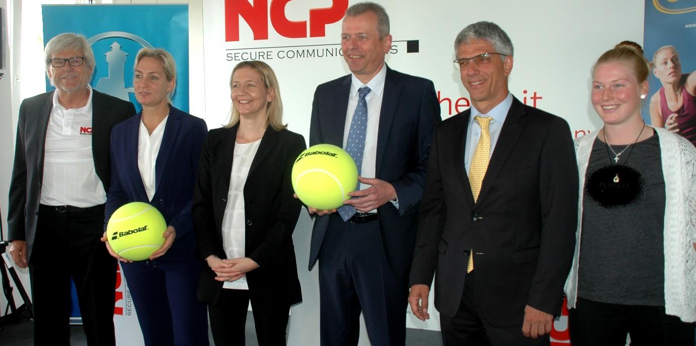 WTA-Turnier Nürnberger Versicherungscup 2016
