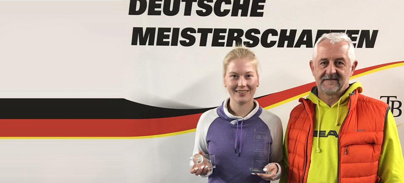 Deutsche Hallenmeisterschaften im Tennis 2017